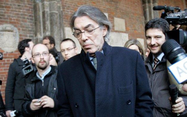 La prescrizione salva l'Inter Facchetti, fu illecito sportivo